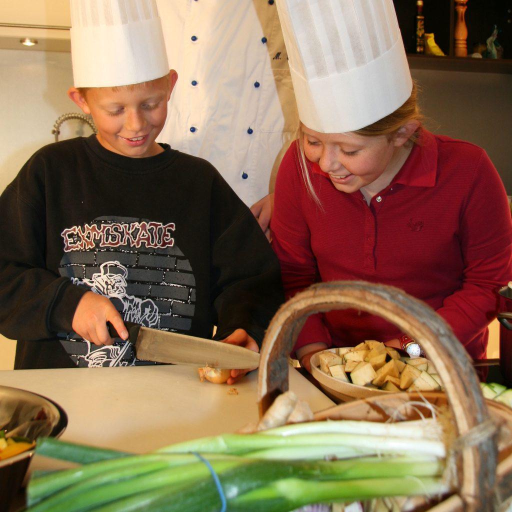 Fotoarbeiten Busches Kochwerkstatt