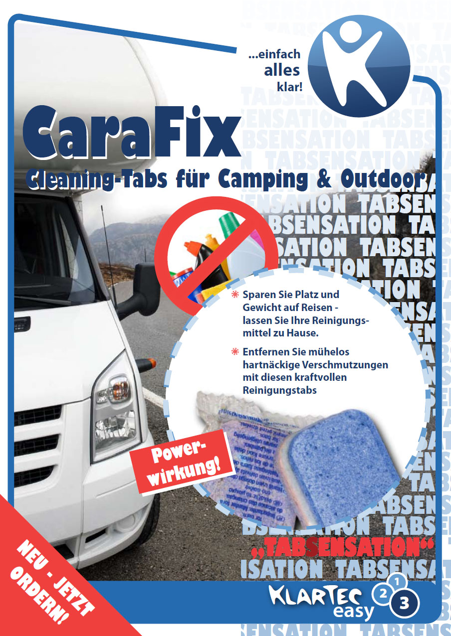 Carafix Flyer