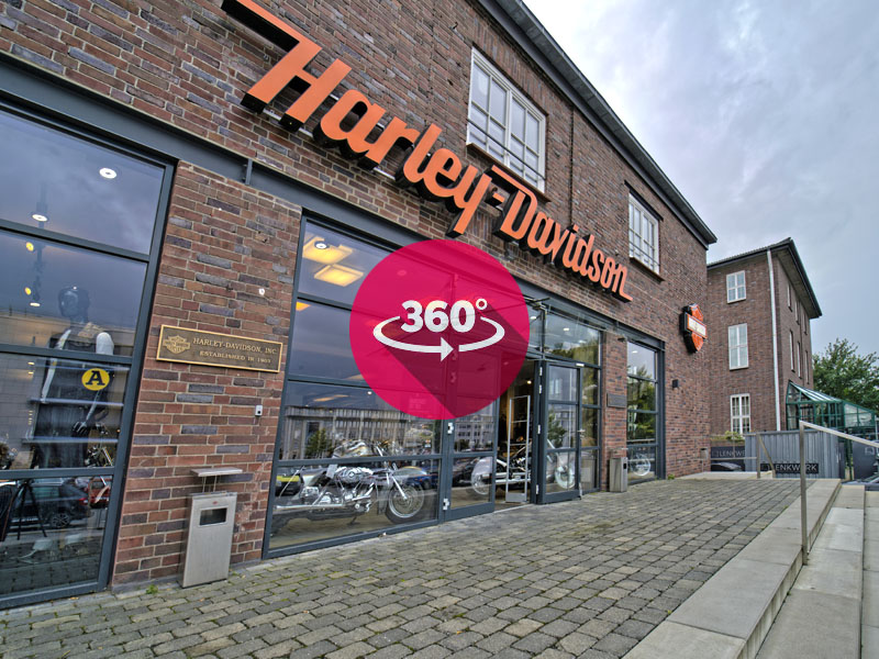 Harley Davidson Bielefeld