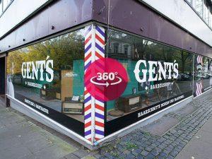 Gents Barbershop Minden