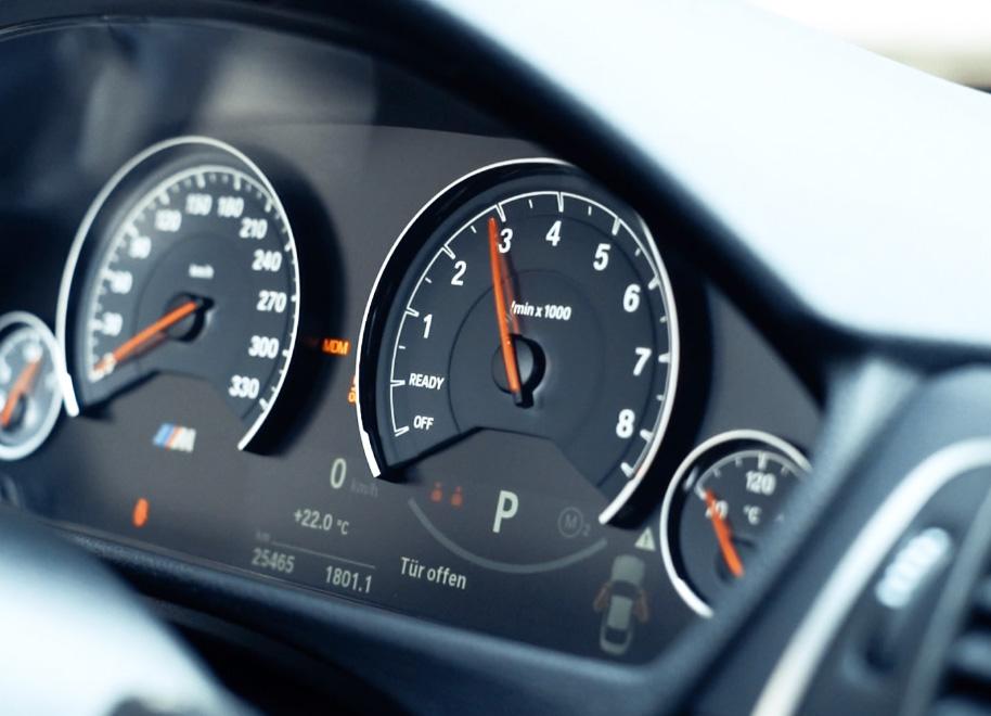 CarPorn BMW M4 Videoclip
